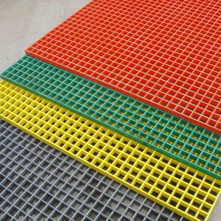 Fibreglass Trench Cover