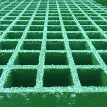 Gritted top Grating 1