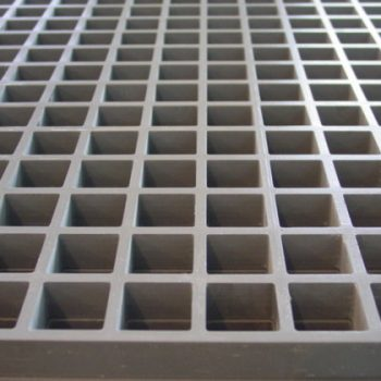 Smooth Top Grating